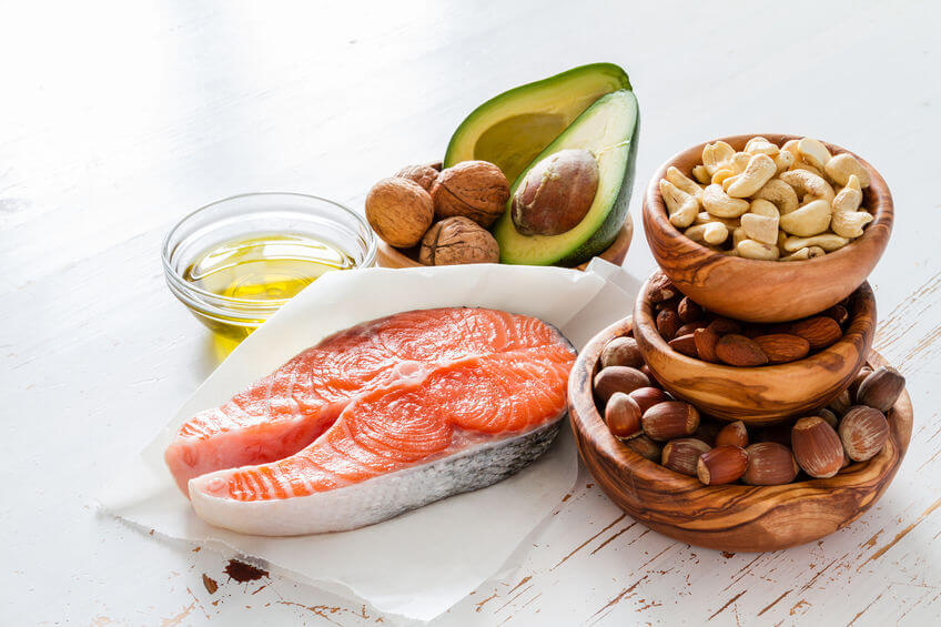 healthy fats | Nucific