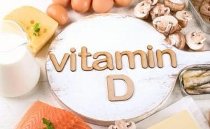 vitamin d | Nucific