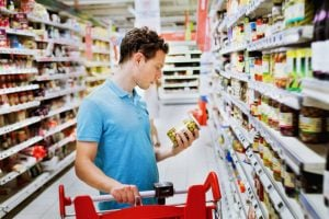 food label | Nucific