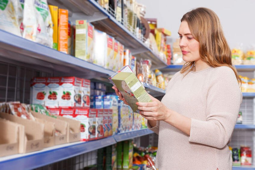 food labeling | Nucific