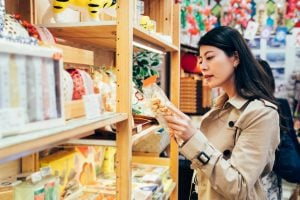 grocery shopping | Nucific