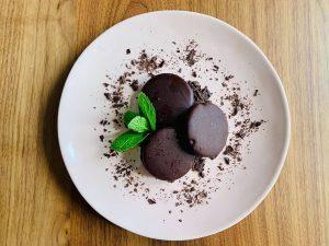 cookies prebioboost | Nucific