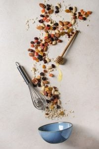 granola ingredients | Nucific
