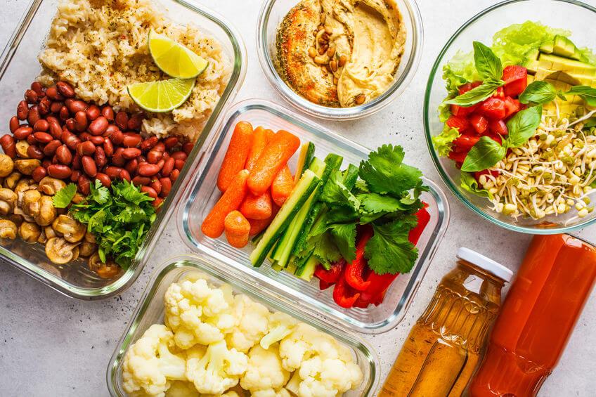 snack for vegans | Nucific