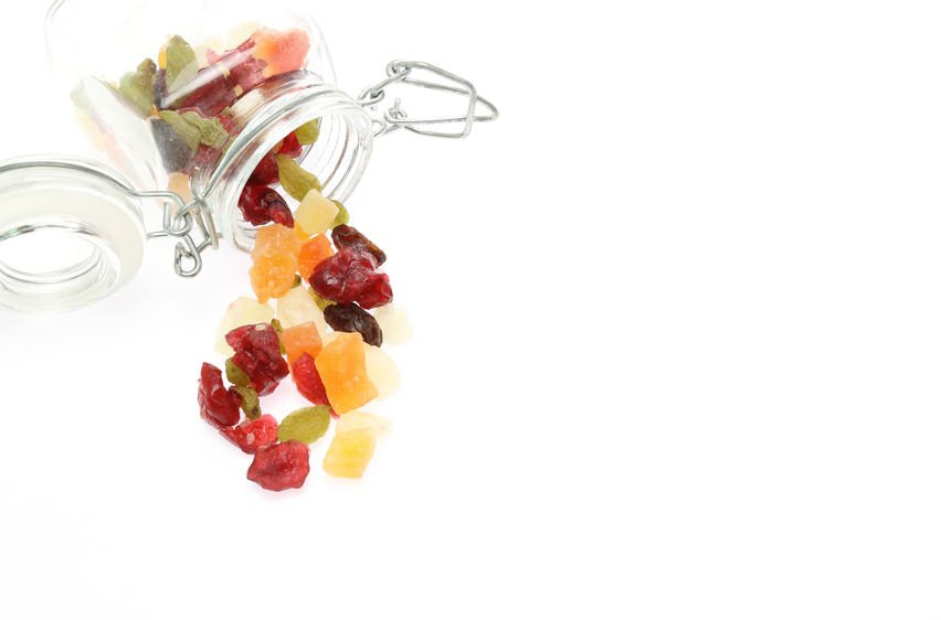 dried fruit | Nucific