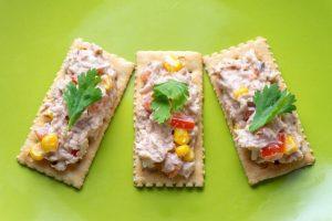 tuna salad | Nucific
