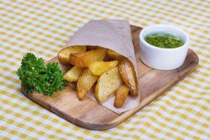 potato recipes vegan | Nucific