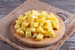 potatoes | Nucific