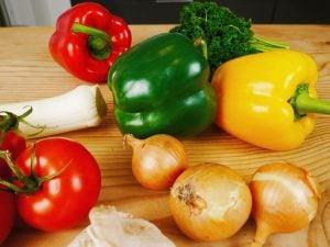 vegatables | Nucific