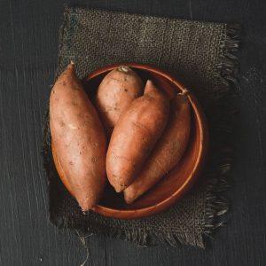 sweet potatoes | Nucific