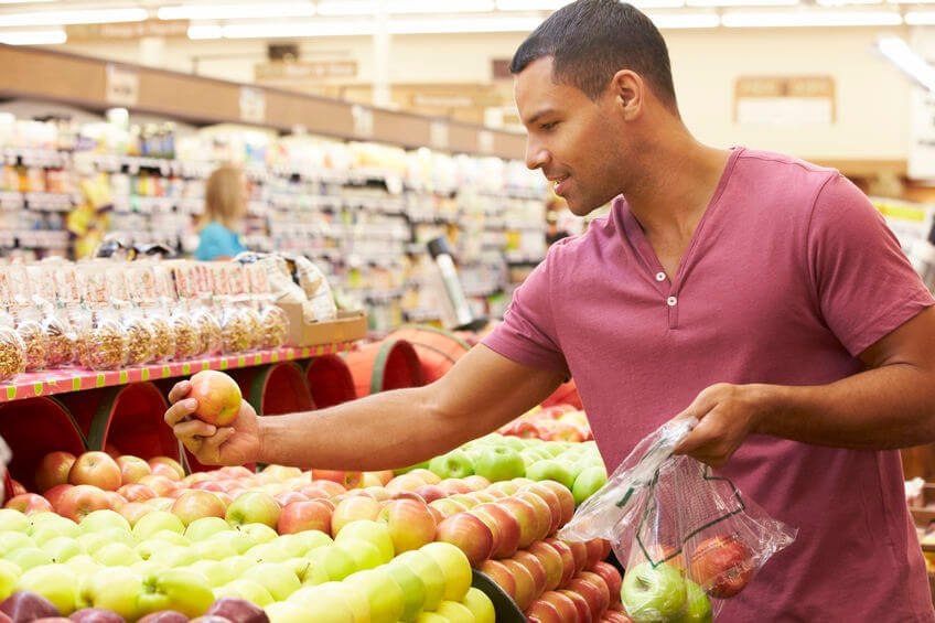 vegetarian grocery list | Nucific