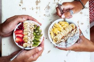 smoothie bowls | Nucific