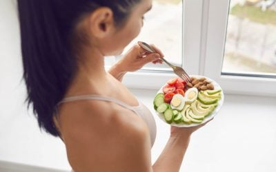 Best Pre Workout Meal: Eat This Before A Workout
