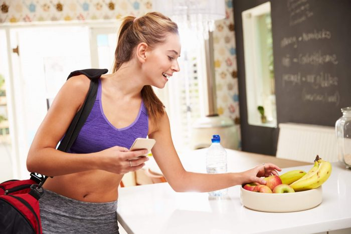 Here's How Long To Wait To Workout After Eating