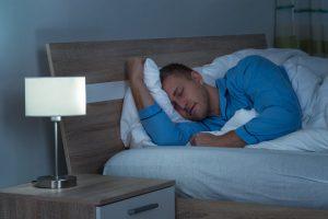 lack of sleep | Nucific